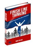 Nicky Billou Finish Line Thinking eBook